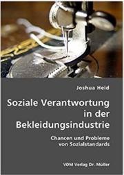 Autor Buch Joshua Heid